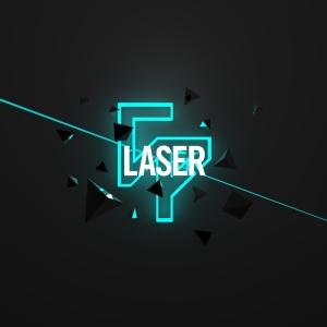 LASER Cover